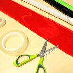 【比較実験】カラーフィルターの固定に使うなら何のテープが最適か??~直管蛍光灯編~